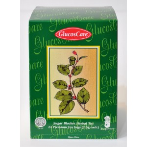 Sugar Blocker Herbal Tea (24 Sachets)