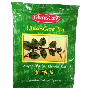 GlucosCare - Trial Pack (6 Sachets)