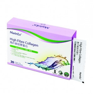 High Fibre Collagen (30 sachets)