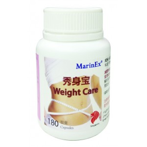 Weight Care (180 capsules)